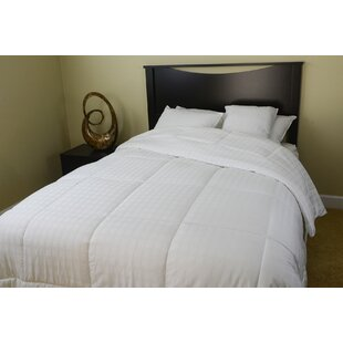 All Season Cotton Down Alternative Comforter