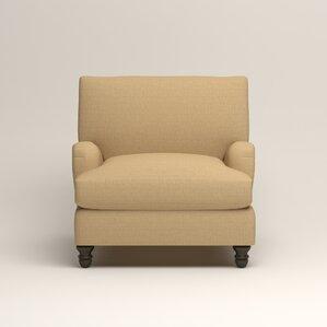 montgomery armchair