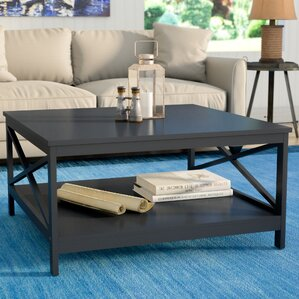 Stoneford Traditional Coffee Table by ..