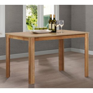 Maldon Dining Table By Brambly Cottage