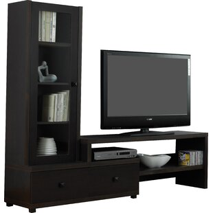 Entertainment Unit For TVs Up To 77