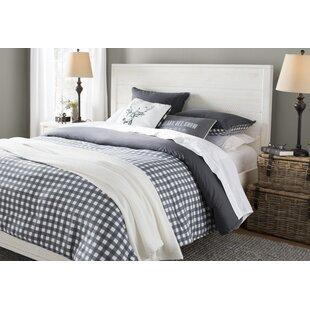King Solid Platform Bed Wayfair