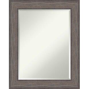 Ophelia & Co. Kott Wall Mirror