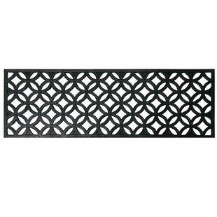 Azteca Indoor Outdoor Stair Tread Rubber Step Mat Set (Set Of 6)
