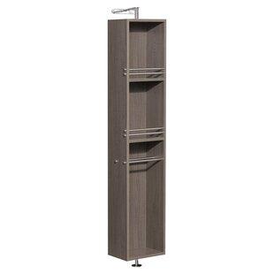 Tall Shallow Wall Cabinet | Wayfair
