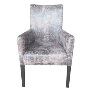 Pina Upholstered Dining Chair Brayden Studio