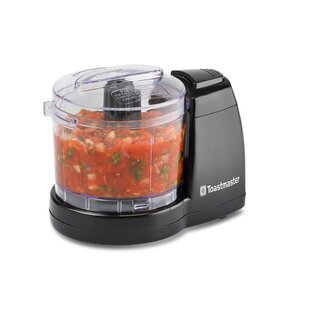 1.5-Cup One Touch Chopper