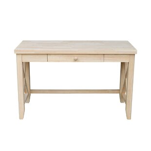 August Grove Towner Desk