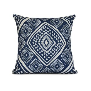 Hieu Outdoor Throw Pillow