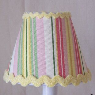 Glorious Stripes 11 Fabric Empire Lamp Shade