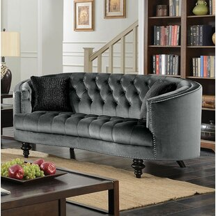 McMahon Loveseat by Canora Grey Purchase