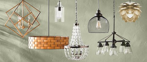 Lighting Wayfair