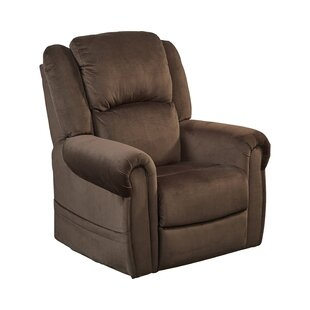 Spencer Power Recliner