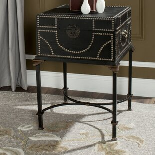 Find the perfect Dasheil Side End Table by Alcott Hill Reviews (2019) & Buyer's Guide
