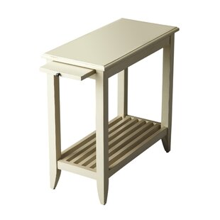 Adalaide End Table Three Posts Best Choices