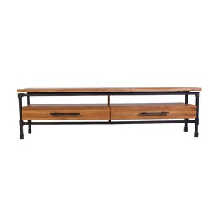 17 Stories Lobato Coffee Table with Storage