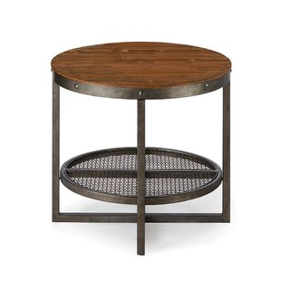 Celestine End Table by Trent Austin Design