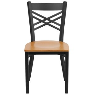Chafin Dining Chair by Winston Porter Spacial Price