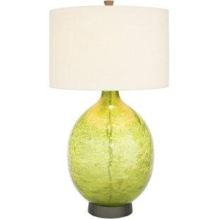 Konner Transparent 32.16 Table Lamp