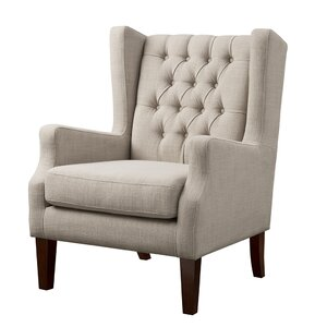Fredonia Wingback Chair