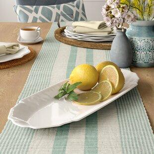 Kathie Long Melamine Platter