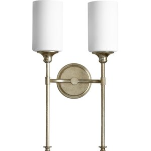 Dian 2-Light Wall Sconce