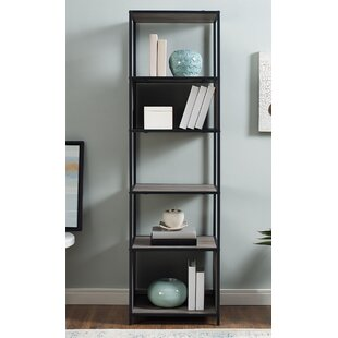 Inexpensive Jovanni Etagere Bookcase By Ebern Designs