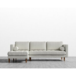 Korey Sectional by Corriga..