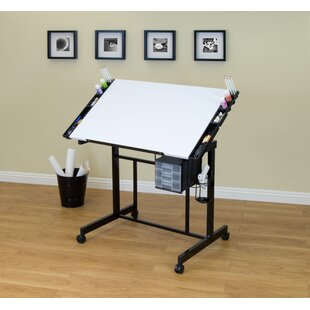 Deluxe Drafting Table by Studio Designs Fresh