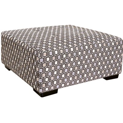 Fabulous Arella Tufted Ottoman Latitude Run Pabps2019 Chair Design Images Pabps2019Com