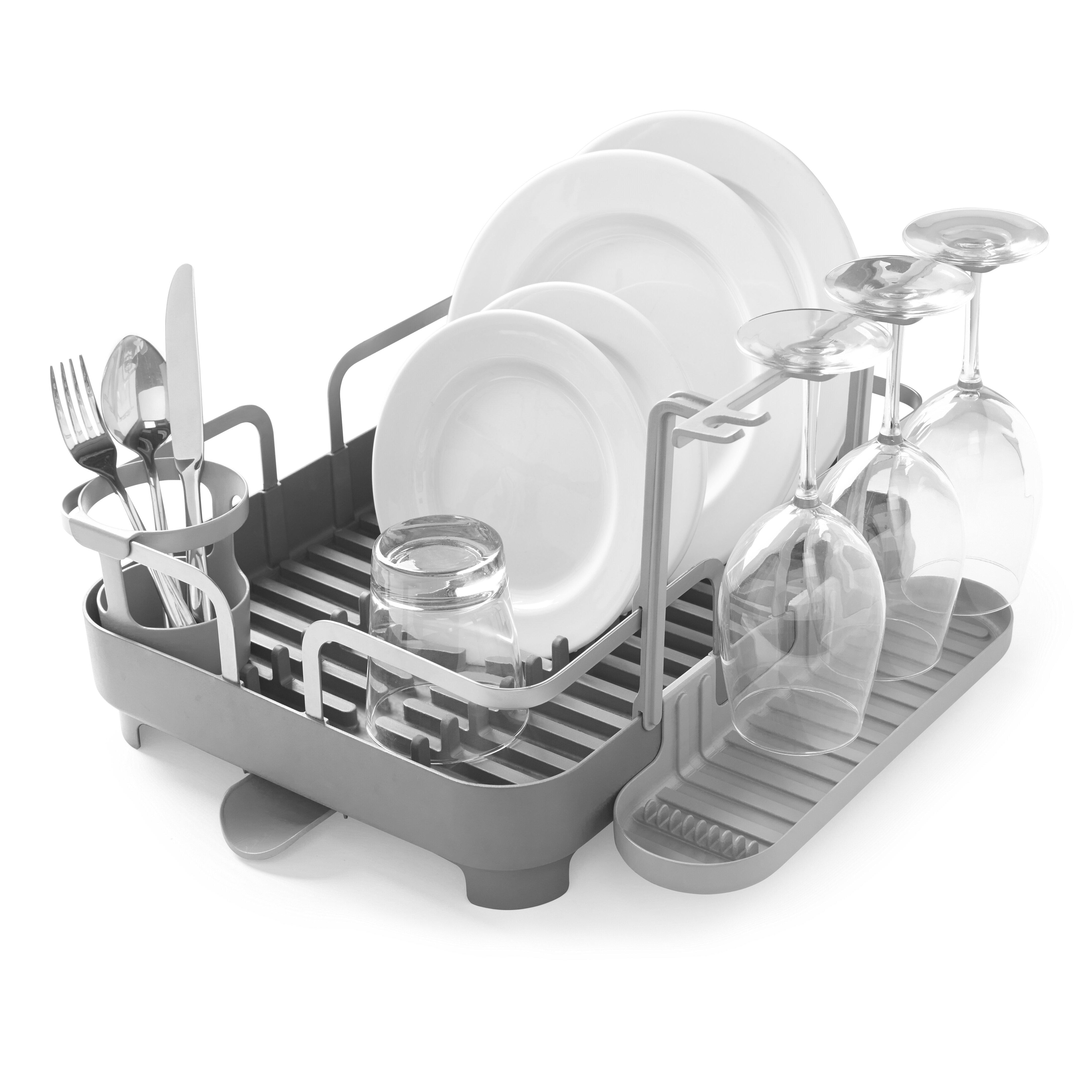 Holster Dish Rack & Reviews | AllModern