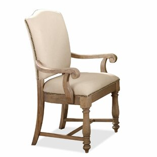 Margate Arm Chair (Set Of 2) by Three Posts Best Choices