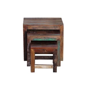 Kiara 3 Piece Nesting Tables