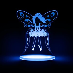 Fairy LED Night Light
