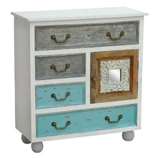 Toey Accent Chest By Bloomsbury Market