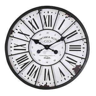 Wall Clocks Joss Main