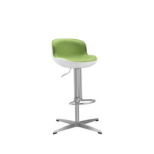 Mosley 85cm Swivel Bar Stool By George Oliver