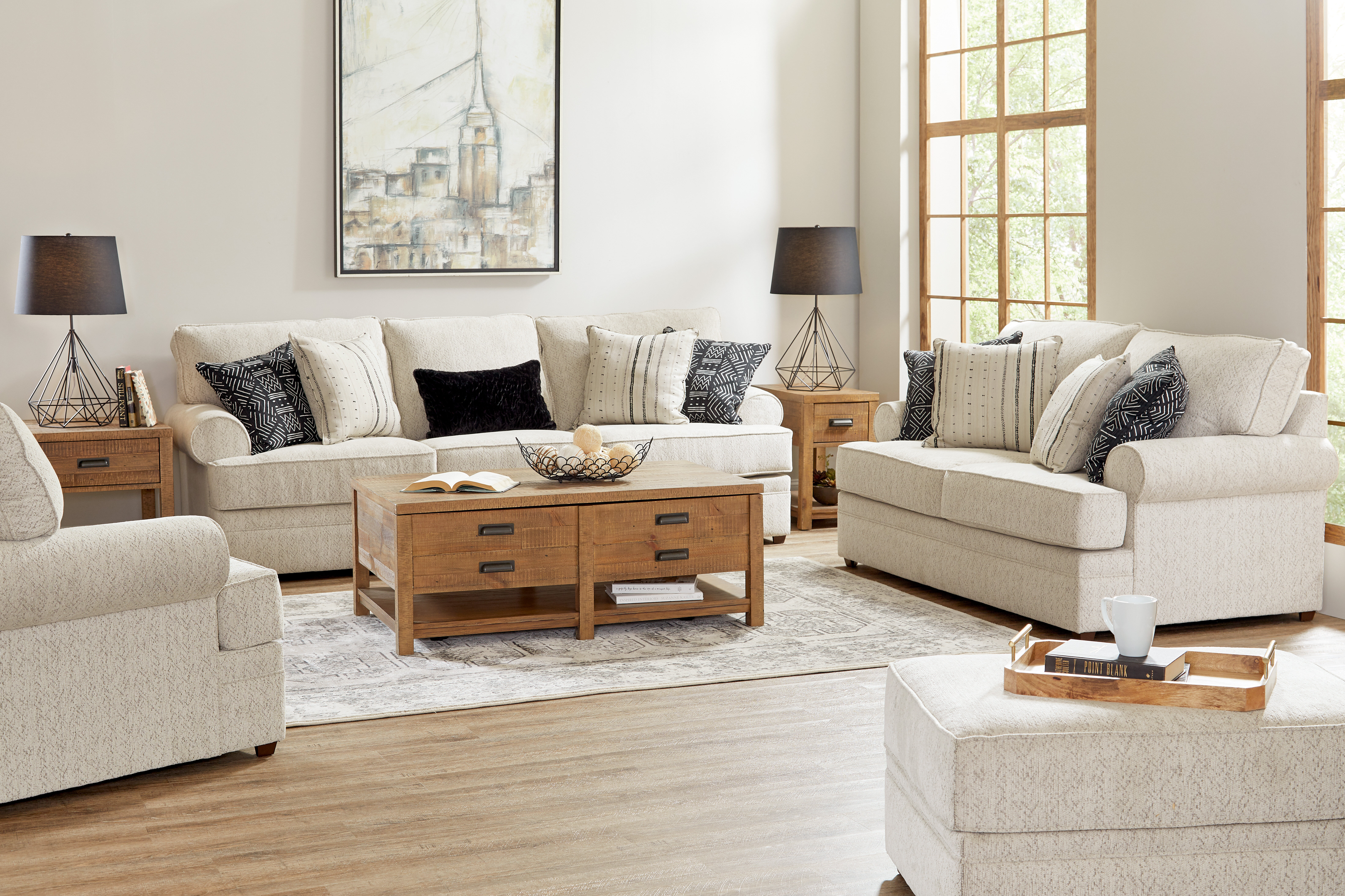Update Your Space With These 13 Family Room Decorating Ideas | Wayfair
