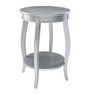 Charlton Home Axtell End Table