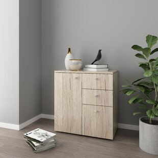 Southfield 3 Drawer Chest By Ebern Designs