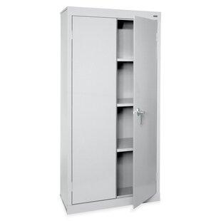 Sandusky Cabinets Value Line 2 Door Storage Cabinet