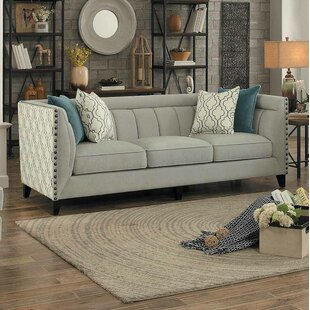 Reviews Swaffham Sofa by Everly Quinn Reviews (2019) & Buyer's Guide