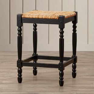 Emilia 24 Bar Stool by August Grove