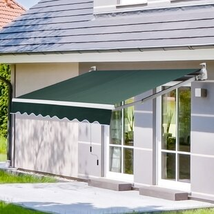 Tuttle Awning By Sol 72 Outdoor