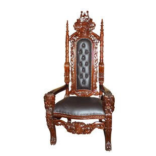 Hoffmann Lion Armchair