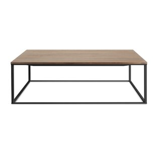 Reviews Minimalista Square Coffee Table By Blu Dot
