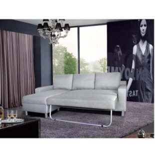 Falgoust Sectional by Wrou..