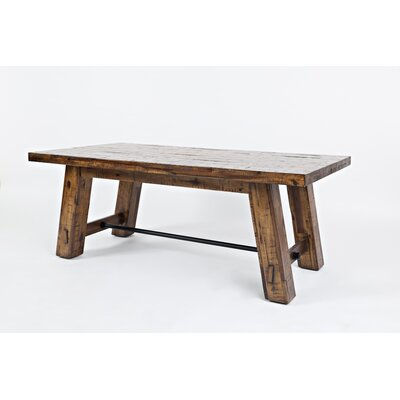 Acushnet Coffee Table by Three Posts