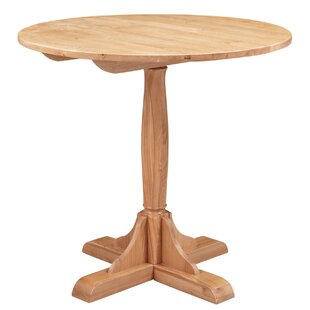 Willow Dining Table By Beachcrest Home