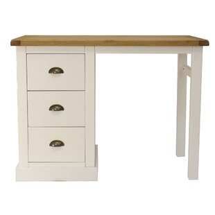Minot 3 Drawer Dressing Table By August Grove